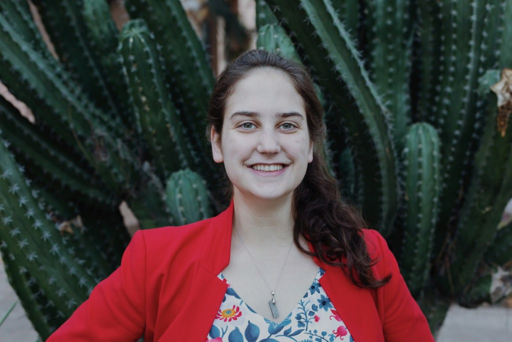 Jessica Noviello Head Shot