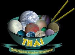 THAI Logo